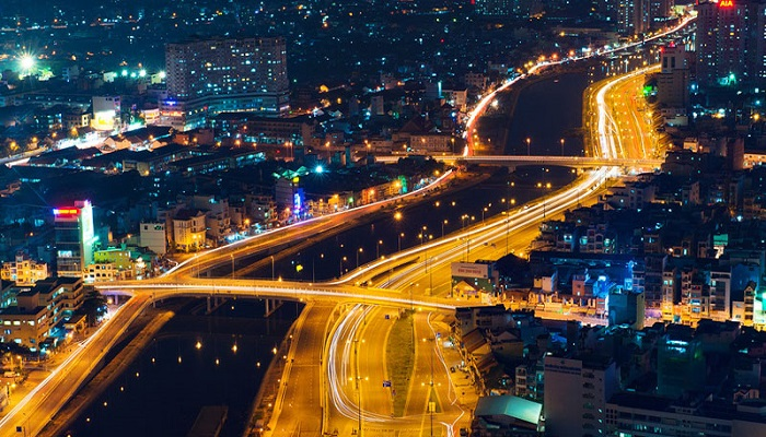 Tìm hiểu đại lộ Đông Tây ở đâu, gần những dự án nào? - Dự Án Nam Long